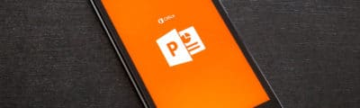 Advanced Microsoft PowerPoint 2016 Desktop